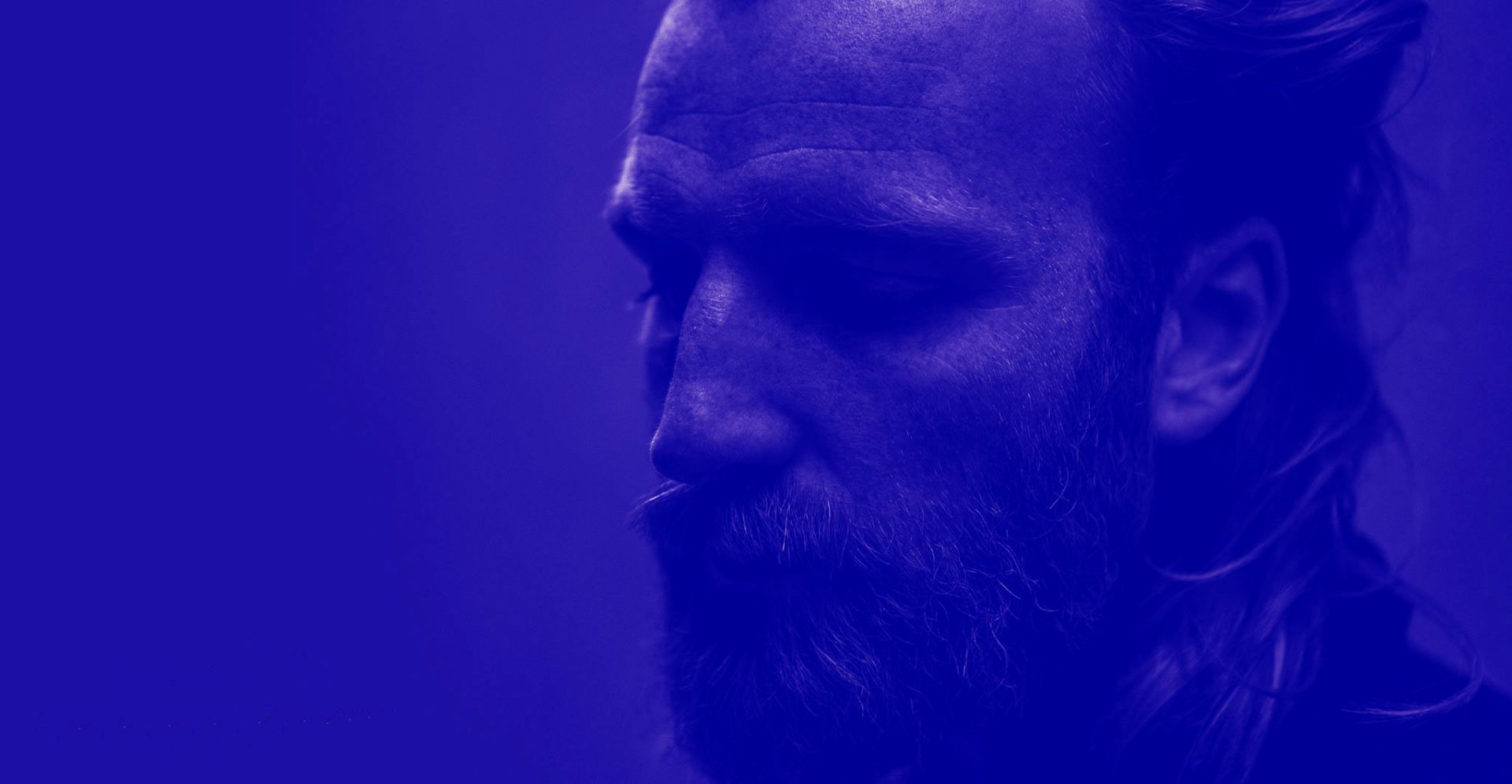 BEN FROST a/v show with MFO<br>15.11.2018 - Roma